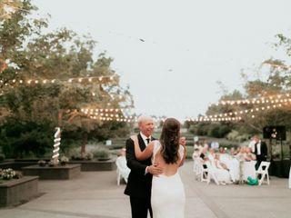 Joe and Brenna's Wedding in Silverton, Oregon 122