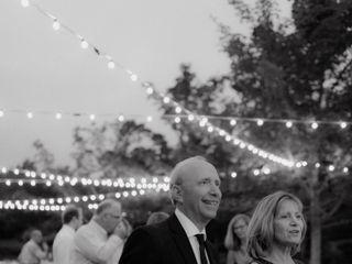 Joe and Brenna's Wedding in Silverton, Oregon 125