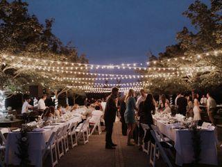 Joe and Brenna's Wedding in Silverton, Oregon 126