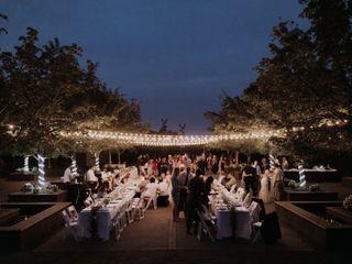 Joe and Brenna's Wedding in Silverton, Oregon 127