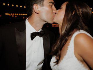 Joe and Brenna's Wedding in Silverton, Oregon 134