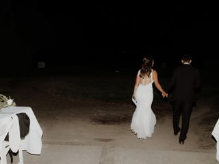 Joe and Brenna's Wedding in Silverton, Oregon 135