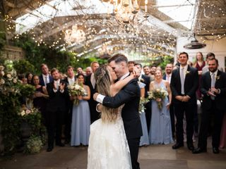The wedding of Shane and Dixie 3