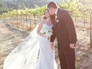 The wedding of Chris and Katelin 1