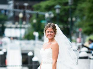 Lauren and Patrick's Wedding in Boston, Massachusetts 6