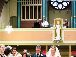 Lauren and Patrick's Wedding in Boston, Massachusetts 12
