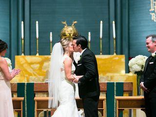 Lauren and Patrick's Wedding in Boston, Massachusetts 14