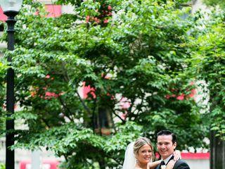 Lauren and Patrick's Wedding in Boston, Massachusetts 15