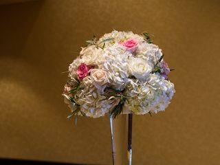 Lauren and Patrick's Wedding in Boston, Massachusetts 18