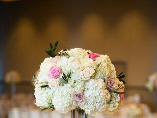 Lauren and Patrick's Wedding in Boston, Massachusetts 24