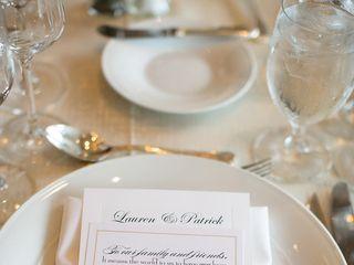 Lauren and Patrick's Wedding in Boston, Massachusetts 27