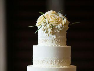 Lauren and Patrick's Wedding in Boston, Massachusetts 28