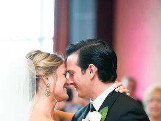 Lauren and Patrick's Wedding in Boston, Massachusetts 29