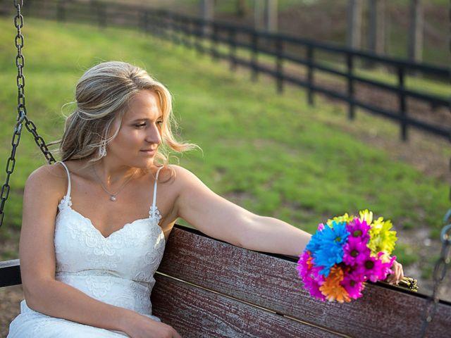 Greer and Kayla's Wedding in Bentonville, Arkansas 1