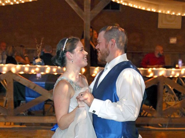 Scott and Heather's Wedding in Pittsburg, Kansas 2