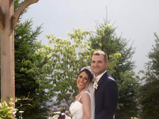Robert  and Joni 's Wedding in Somerset, New Jersey 3