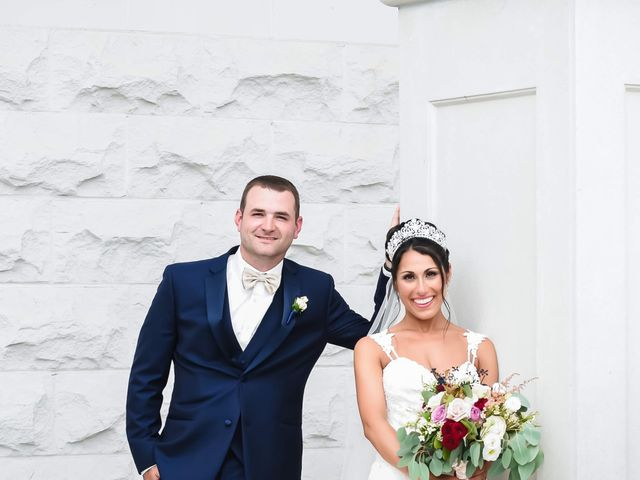 Robert  and Joni 's Wedding in Somerset, New Jersey 1