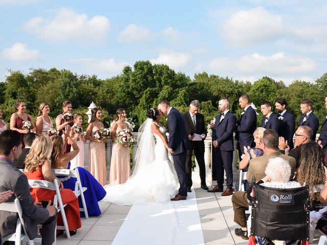 Robert  and Joni 's Wedding in Somerset, New Jersey 8