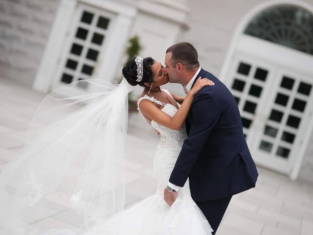 Robert  and Joni 's Wedding in Somerset, New Jersey 2