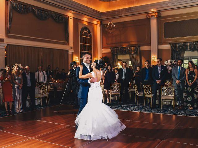 Robert  and Joni 's Wedding in Somerset, New Jersey 10