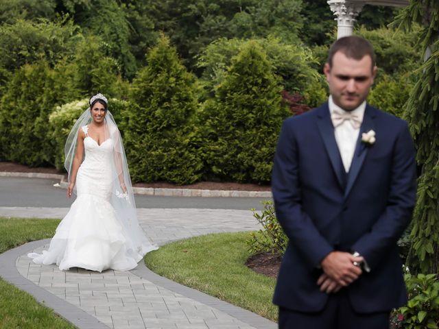 Robert  and Joni 's Wedding in Somerset, New Jersey 13