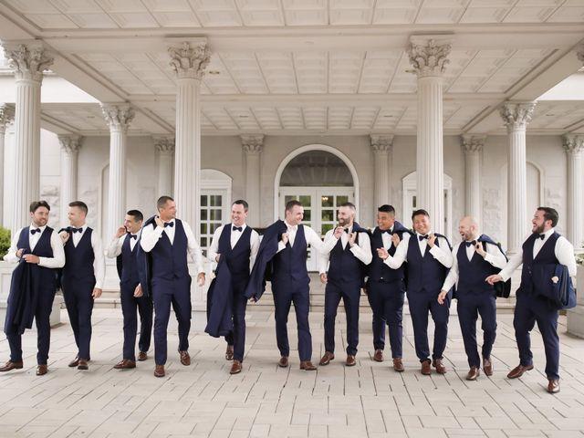 Robert  and Joni 's Wedding in Somerset, New Jersey 14
