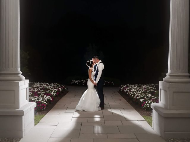 Robert  and Joni 's Wedding in Somerset, New Jersey 15