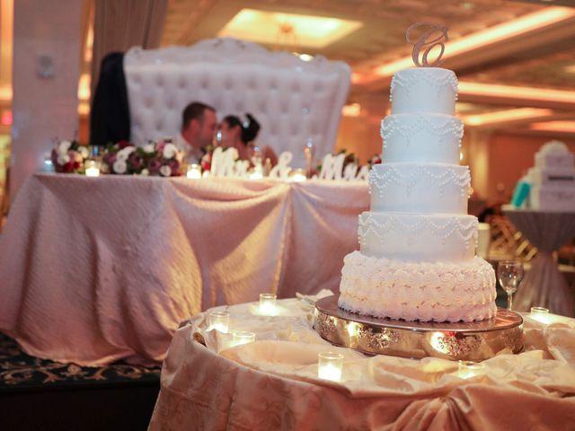 Robert  and Joni 's Wedding in Somerset, New Jersey 16
