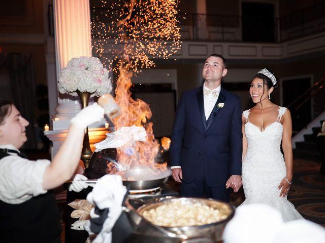 Robert  and Joni 's Wedding in Somerset, New Jersey 17