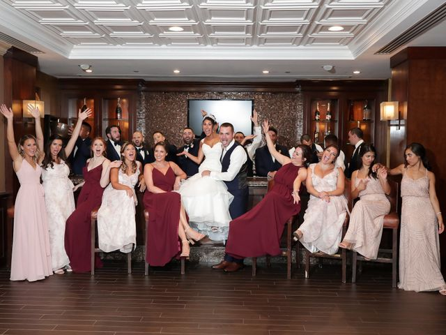 Robert  and Joni 's Wedding in Somerset, New Jersey 19