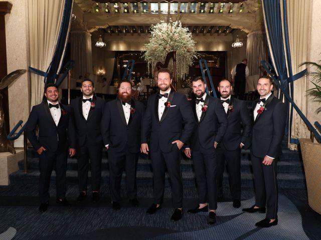 Ryan and Sara's Wedding in Chicago, Illinois 10