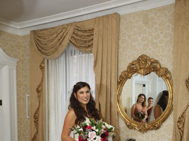 Ryan and Sara's Wedding in Chicago, Illinois 14