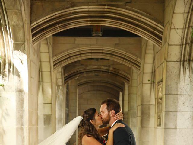 Ryan and Sara's Wedding in Chicago, Illinois 18