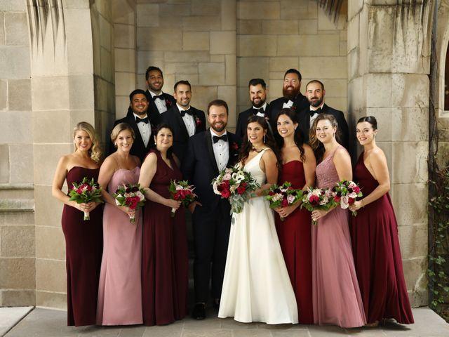 Ryan and Sara's Wedding in Chicago, Illinois 22