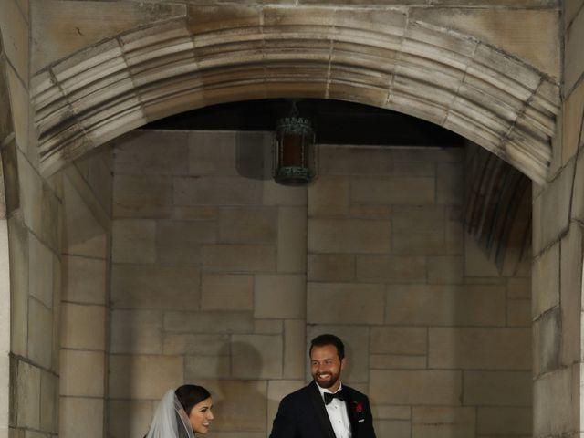 Ryan and Sara's Wedding in Chicago, Illinois 23