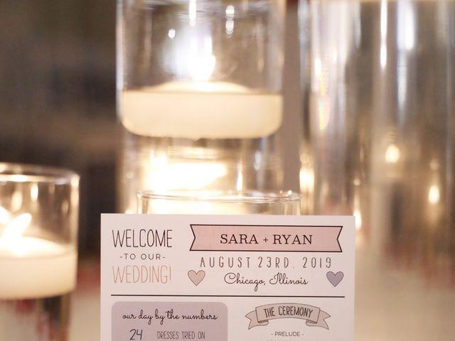 Ryan and Sara's Wedding in Chicago, Illinois 29