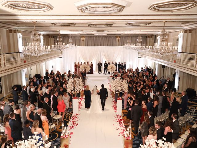 Ryan and Sara's Wedding in Chicago, Illinois 36