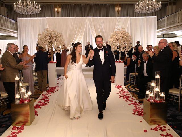 Ryan and Sara's Wedding in Chicago, Illinois 37