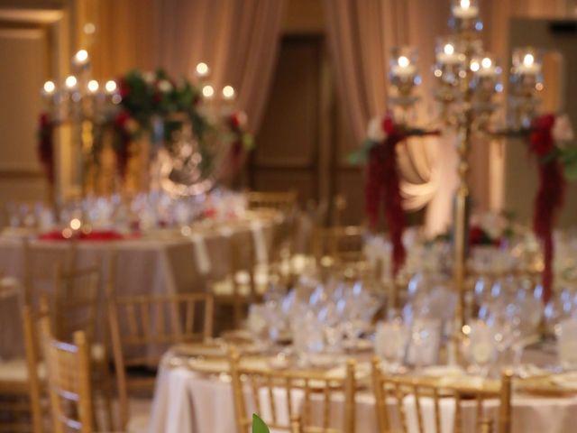 Ryan and Sara's Wedding in Chicago, Illinois 38