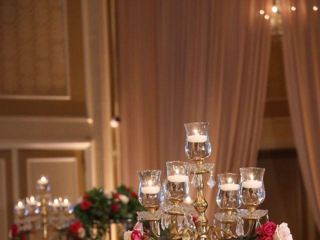 Ryan and Sara's Wedding in Chicago, Illinois 39