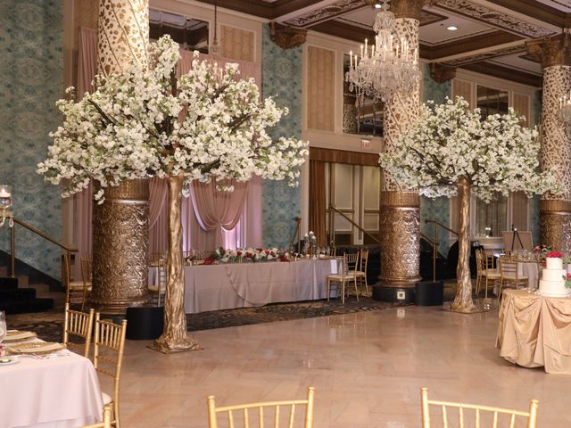 Ryan and Sara's Wedding in Chicago, Illinois 40