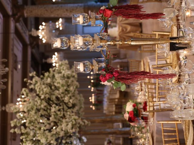 Ryan and Sara's Wedding in Chicago, Illinois 43