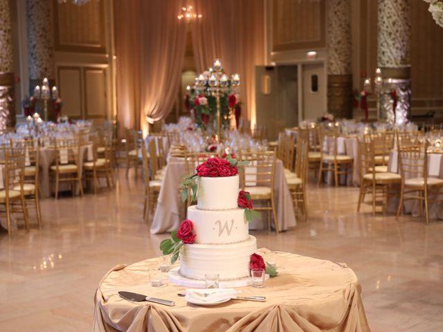 Ryan and Sara's Wedding in Chicago, Illinois 47