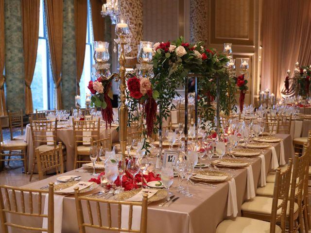 Ryan and Sara's Wedding in Chicago, Illinois 49