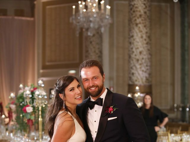 Ryan and Sara's Wedding in Chicago, Illinois 57