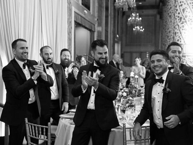 Ryan and Sara's Wedding in Chicago, Illinois 59