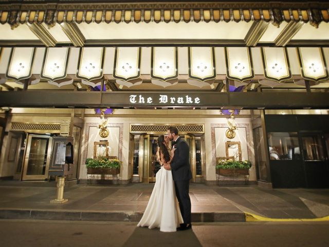 Ryan and Sara's Wedding in Chicago, Illinois 68