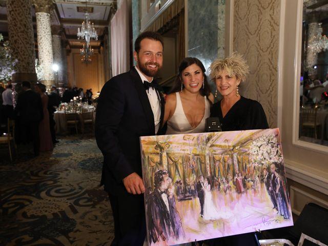 Ryan and Sara's Wedding in Chicago, Illinois 70