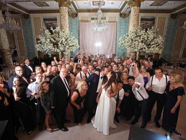 Ryan and Sara's Wedding in Chicago, Illinois 72