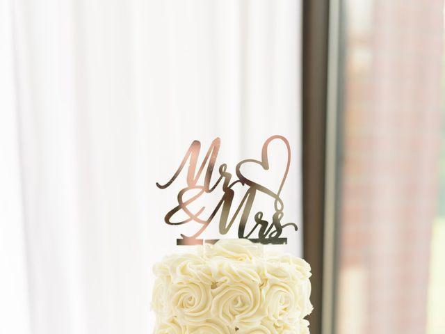 Ricky and Jill's Wedding in Myrtle Beach, South Carolina 9